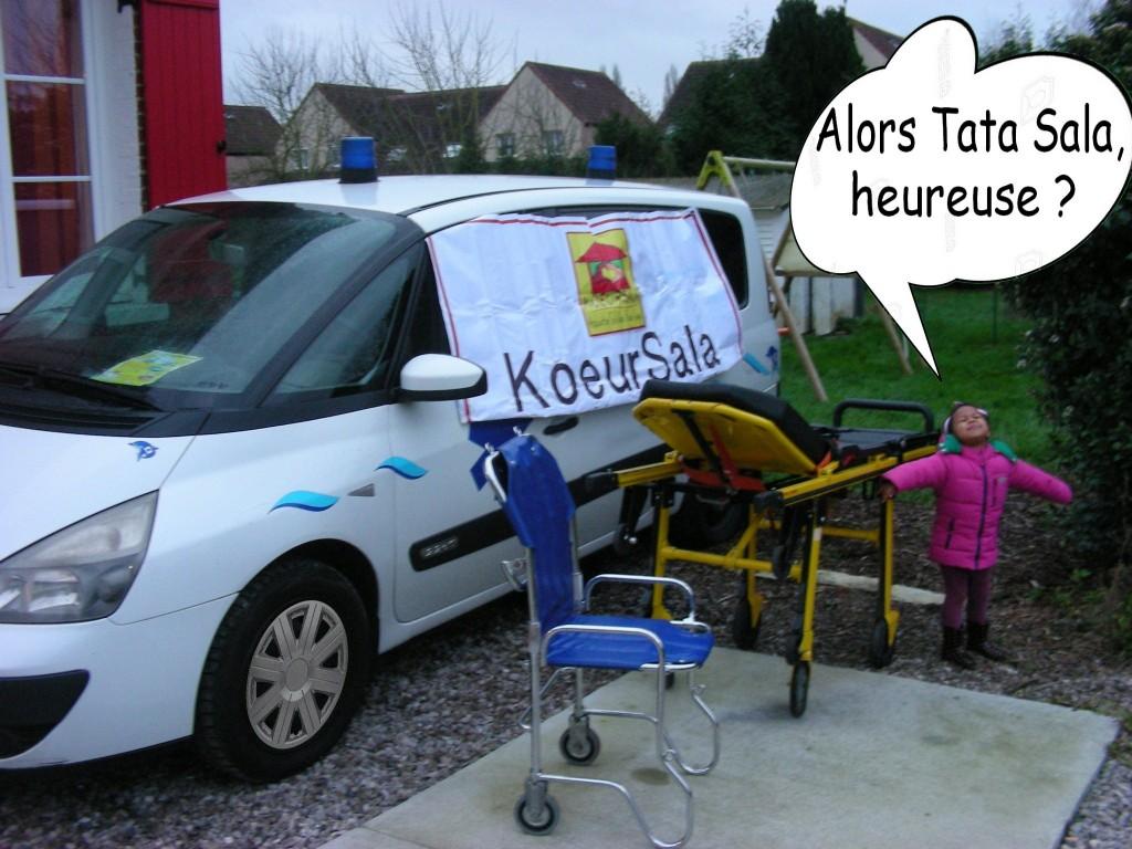 1ère Ambulance du Koeur7